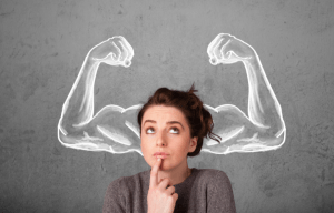 """How to Add The Kind of """"Marketing Muscle"""" to Your Website That Helps You Get More Health Coaching Clients"""